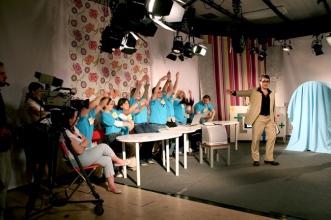 concurso tv 2