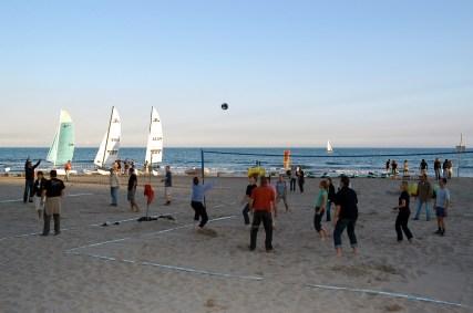 Volley Playa 2