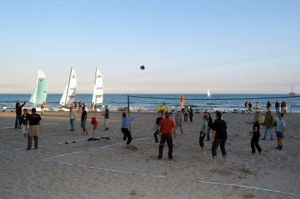 Volley Playa 2