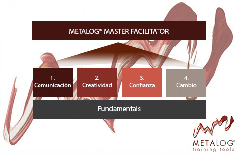 Master Facilitator Metalog Structure