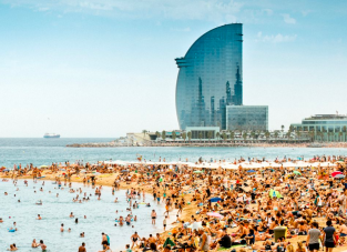 Barcelona Best Cities 2