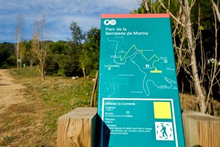 Parc Serralada Marina 3