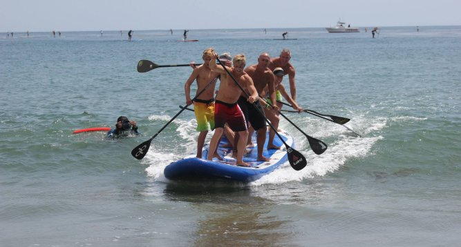 big paddle 2