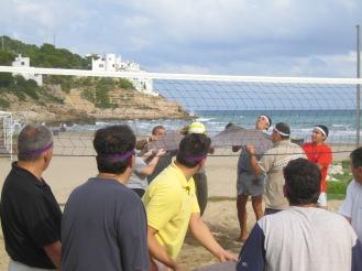 Manta Volley 2