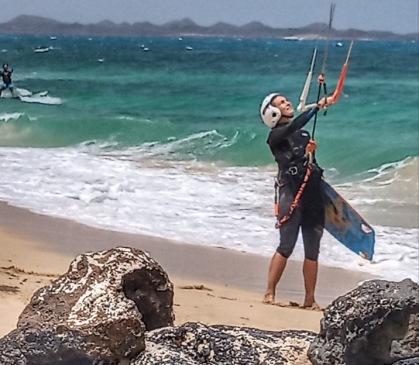 kitesurfing 4
