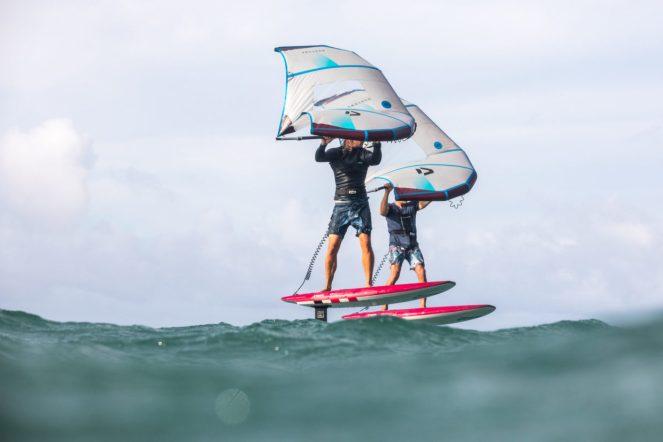 wingsurfing 1
