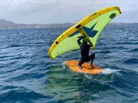 wingsurfing 2