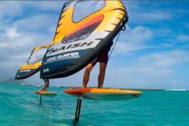 Wingsurfing 3